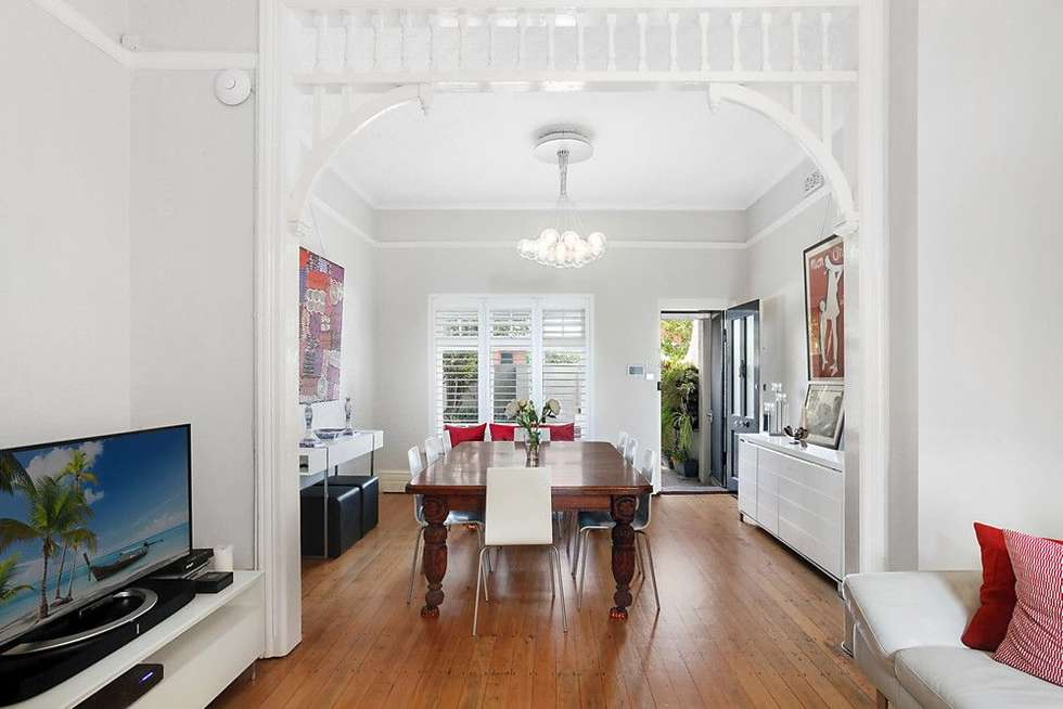 Fourth view of Homely house listing, 36 Cabramatta Road, Mosman NSW 2088