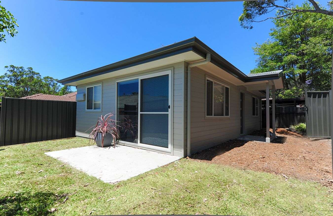 Main view of Homely house listing, 7a Wendy Dr (access via Coolarn Ave), Point Clare, NSW 2250