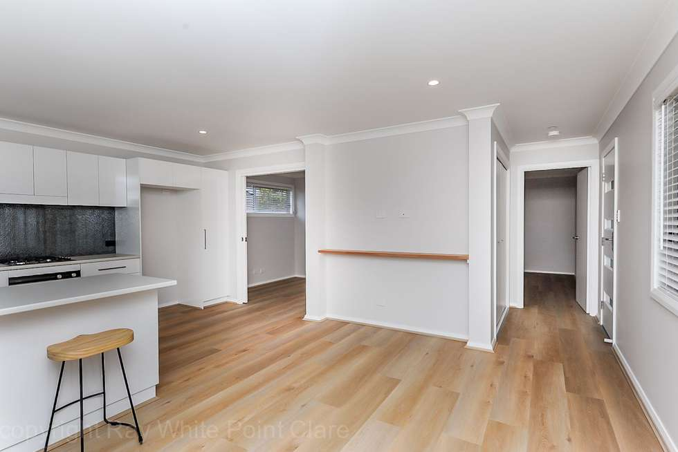 Third view of Homely house listing, 7a Wendy Dr (access via Coolarn Ave), Point Clare NSW 2250