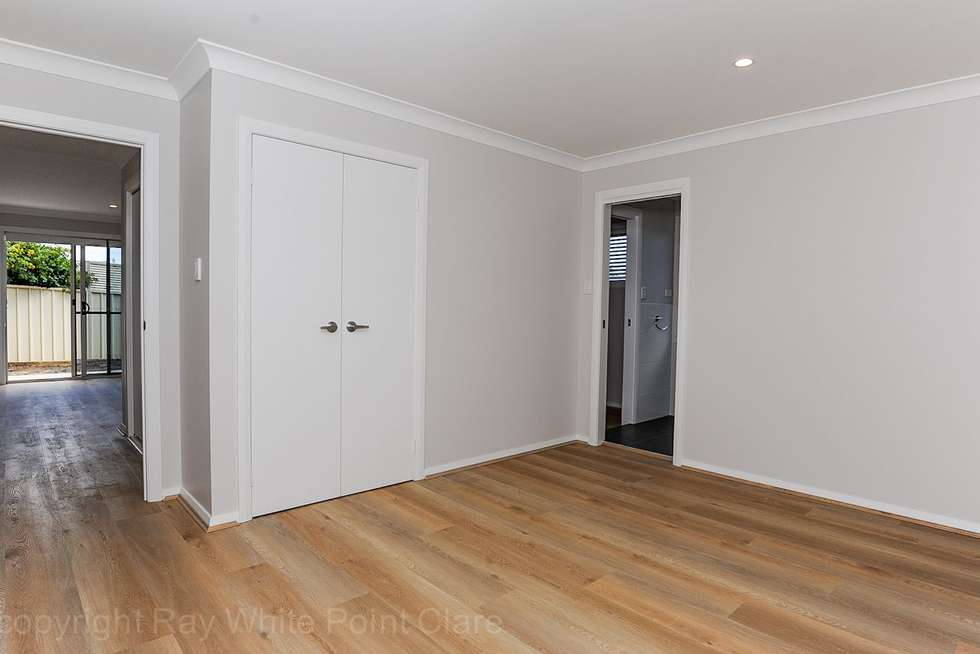 Fourth view of Homely house listing, 7a Wendy Dr (access via Coolarn Ave), Point Clare NSW 2250