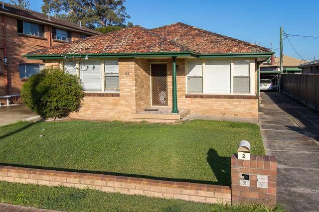 1/65 Womboin Road, Lambton NSW 2299