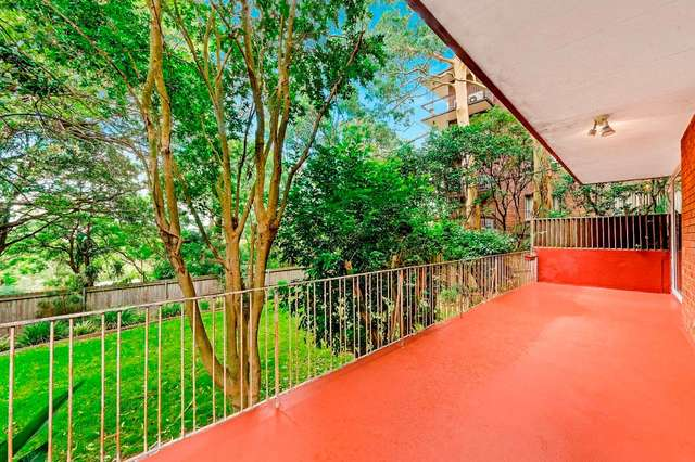 1/266 Pacific Highway, Greenwich NSW 2065