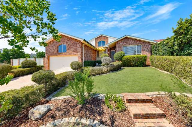 12 Henry Place, Narellan Vale NSW 2567