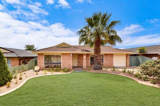 77 Midlothian Road, St Andrews NSW 2566