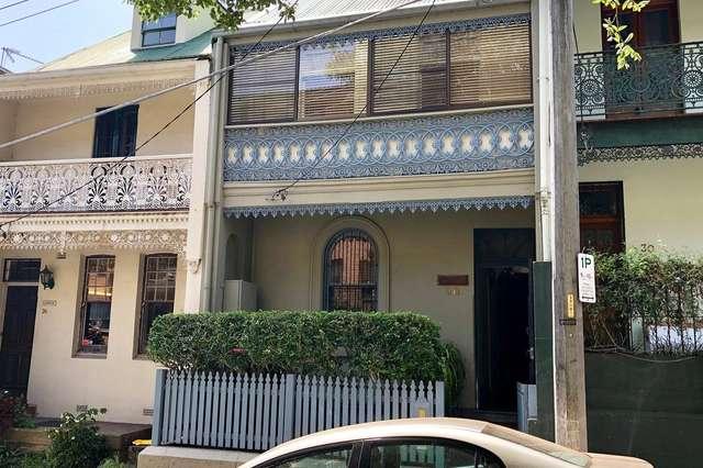 28 Belvoir Street
