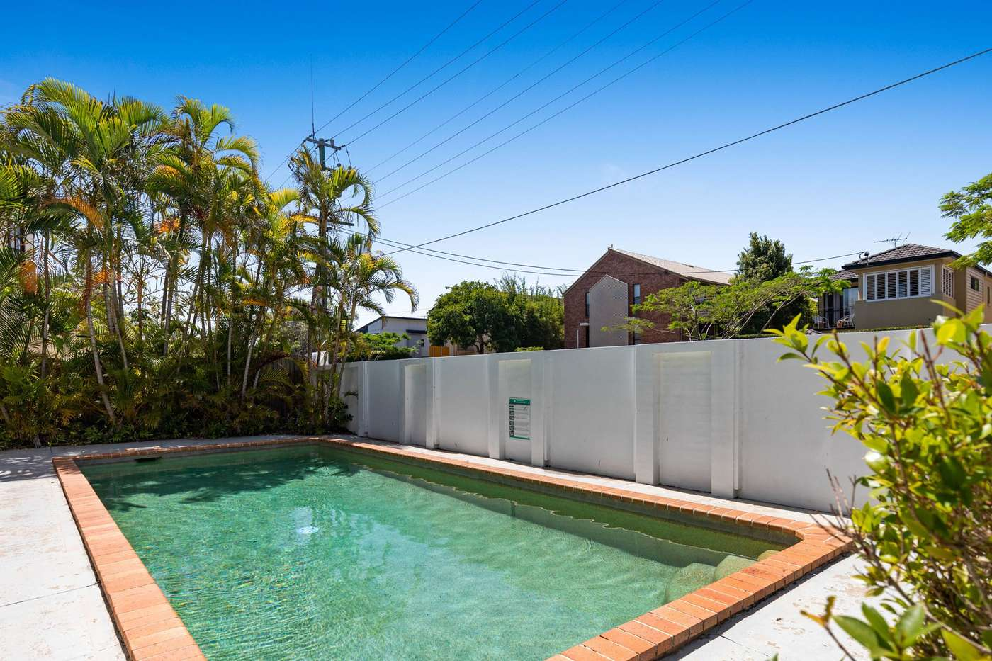 Main view of Homely unit listing, 1/33 Kent Street, Hamilton, QLD 4007
