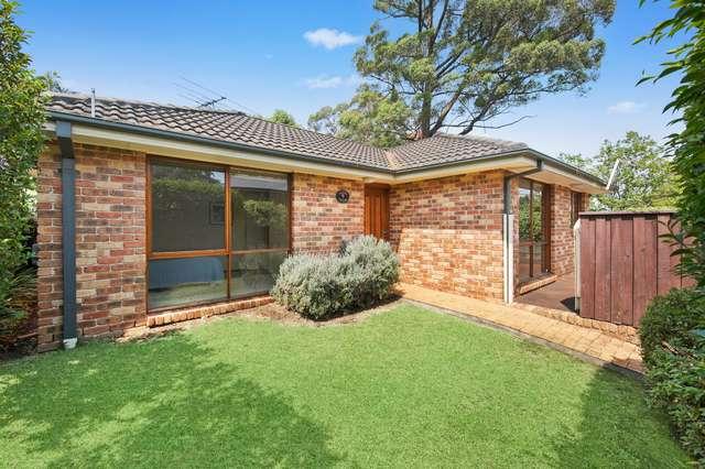 14 Park Lane, Wahroonga NSW 2076
