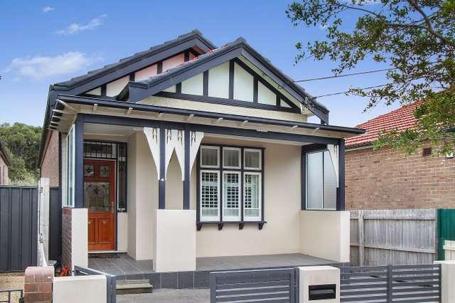 4 Arlington Street, Dulwich Hill NSW 2203