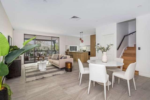 4/44 Beth Eden Terrace, Ashgrove QLD 4060