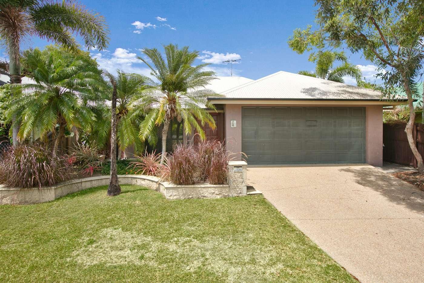 Main view of Homely house listing, 11 Narabeen Street, Kewarra Beach, QLD 4879
