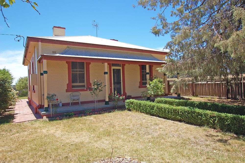 Main view of Homely house listing, 16 Majara Street, Bungendore, NSW 2621