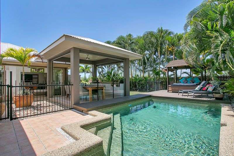 Main view of Homely house listing, 6 Teewah Close, Kewarra Beach, QLD 4879