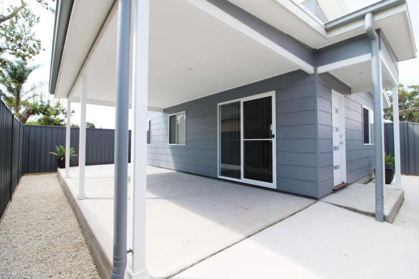 Main view of Homely house listing, 115a Karingi Street, Umina Beach, NSW 2257