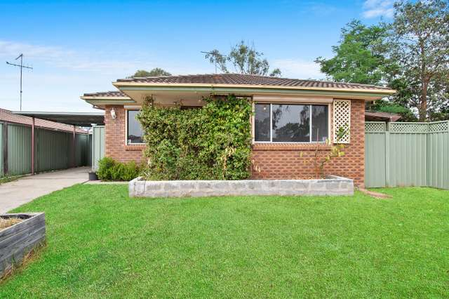26A Harpur Crescent, South Windsor NSW 2756