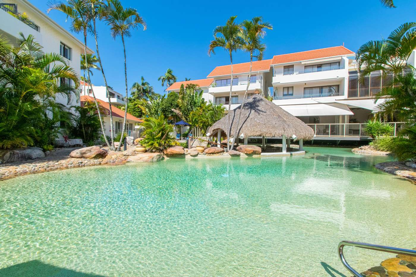 Main view of Homely unit listing, 163/1 (47 Edgar Bennett Avenue, Noosa Heads, QLD 4567