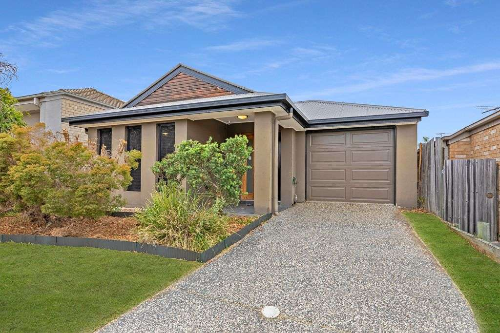 Main view of Homely house listing, 37 Mondial Drive, Warner, QLD 4500