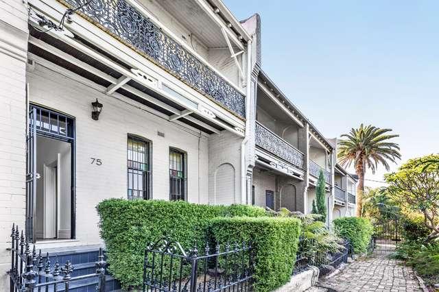 75 Hargrave Street, Paddington NSW 2021