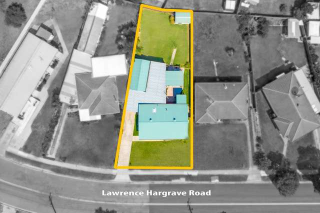 67 Lawrence Hargrave Road