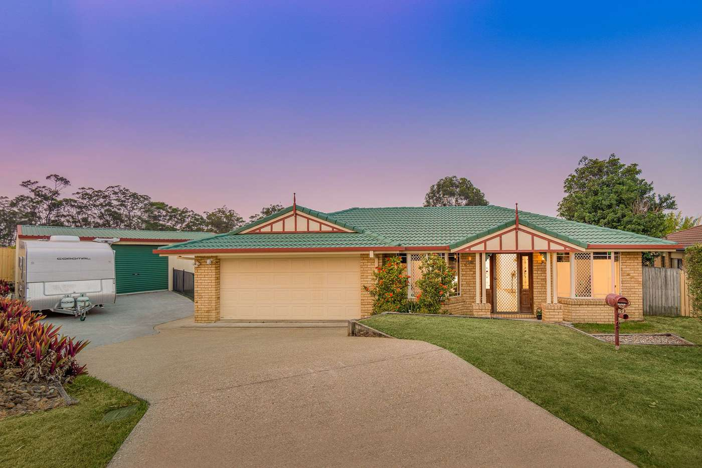 Main view of Homely house listing, 23 Goulburn Place, Kuraby QLD 4112