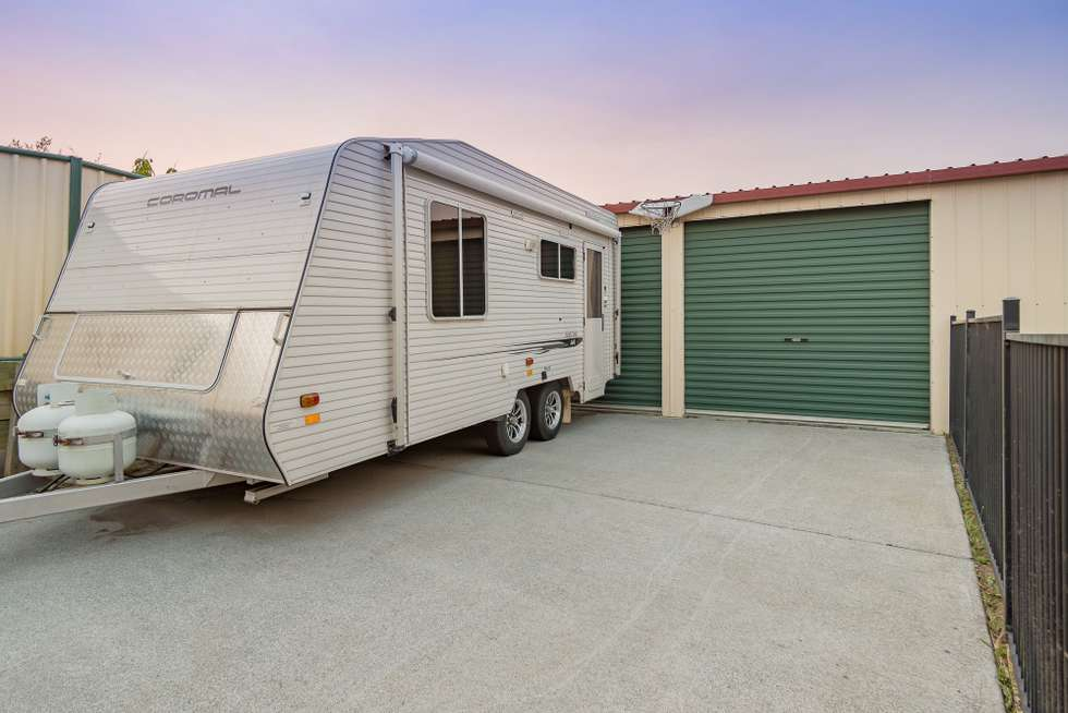 Second view of Homely house listing, 23 Goulburn Place, Kuraby QLD 4112
