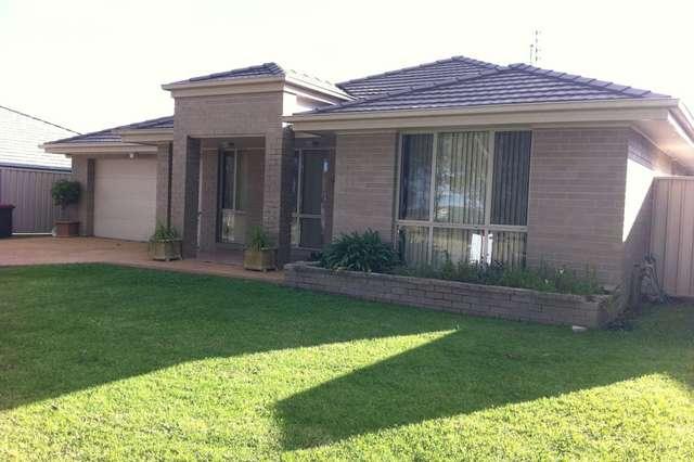72 Worrigee Road, Worrigee NSW 2540