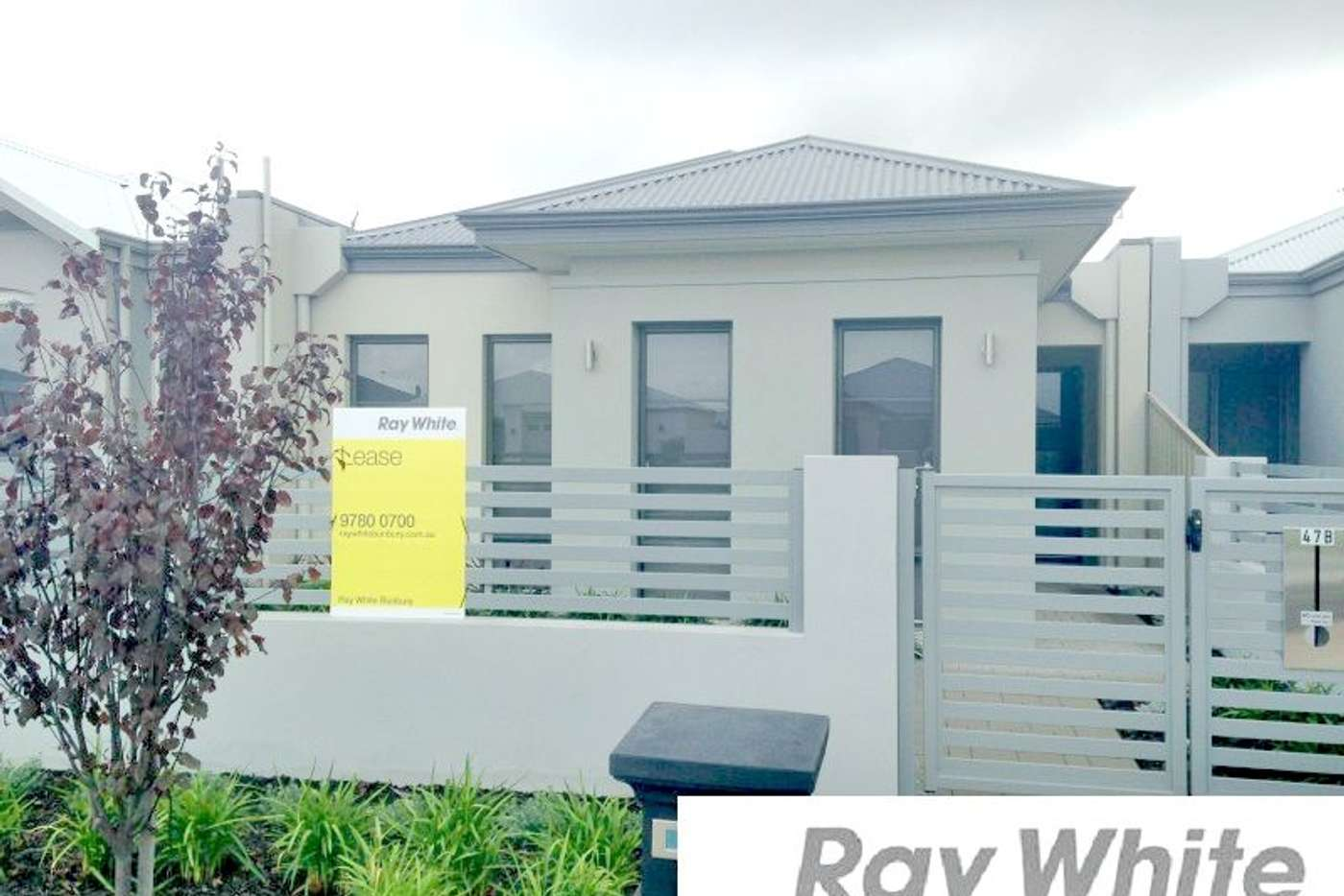 Main view of Homely house listing, 47B Constellation Drive, Australind WA 6233