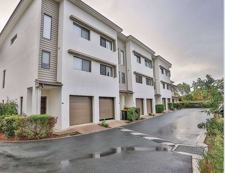 Main view of Homely townhouse listing, 81/307 Handford Road, Taigum, QLD 4018
