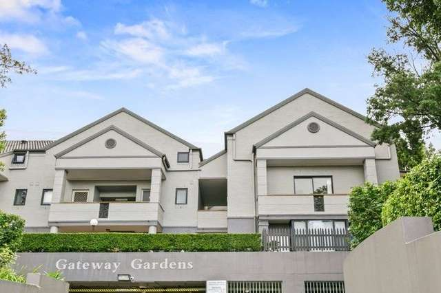 33/5-17 Pacific Highway, Roseville NSW 2069