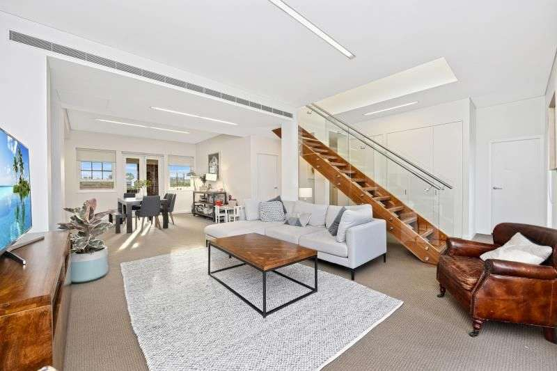 Main view of Homely apartment listing, 308/1 Pavilion Drive, Little Bay, NSW 2036