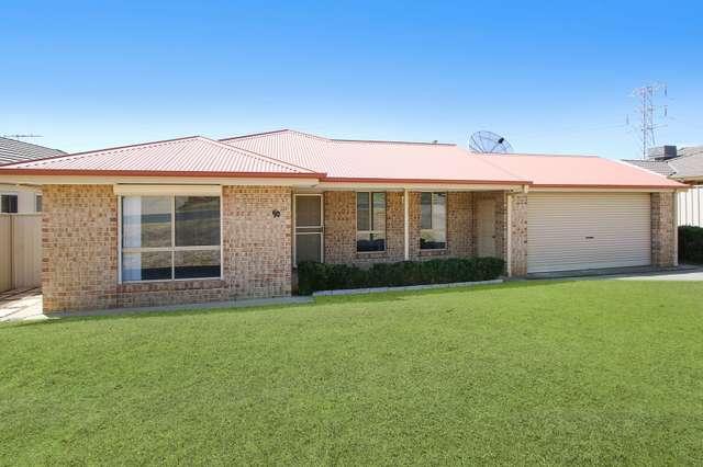 50 Mountain View Drive, Lavington NSW 2641