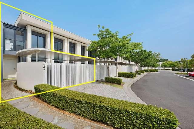 147 North Hill Drive, Robina QLD 4226