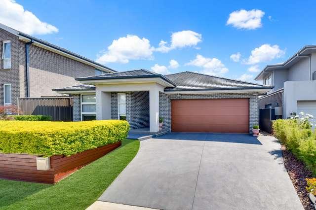34 Vevi Street, Bardia NSW 2565