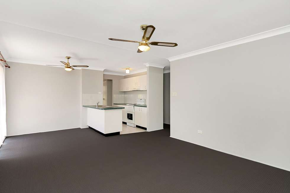 Second view of Homely semiDetached listing, 1/35 Somerfield Street, Redbank Plains QLD 4301