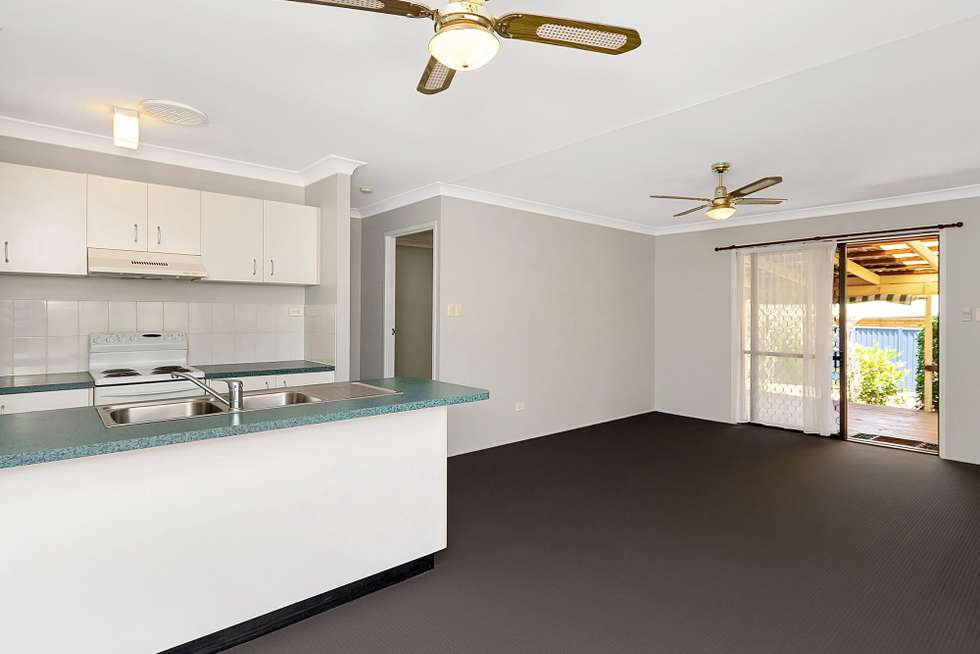Fourth view of Homely semiDetached listing, 1/35 Somerfield Street, Redbank Plains QLD 4301