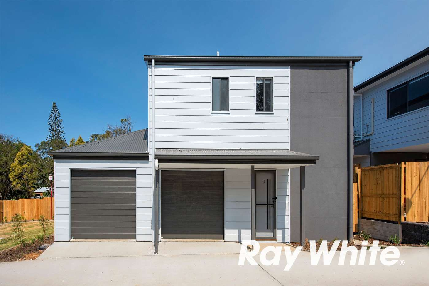 Main view of Homely townhouse listing, 41-43 Laughlin Street, Kingston, QLD 4114