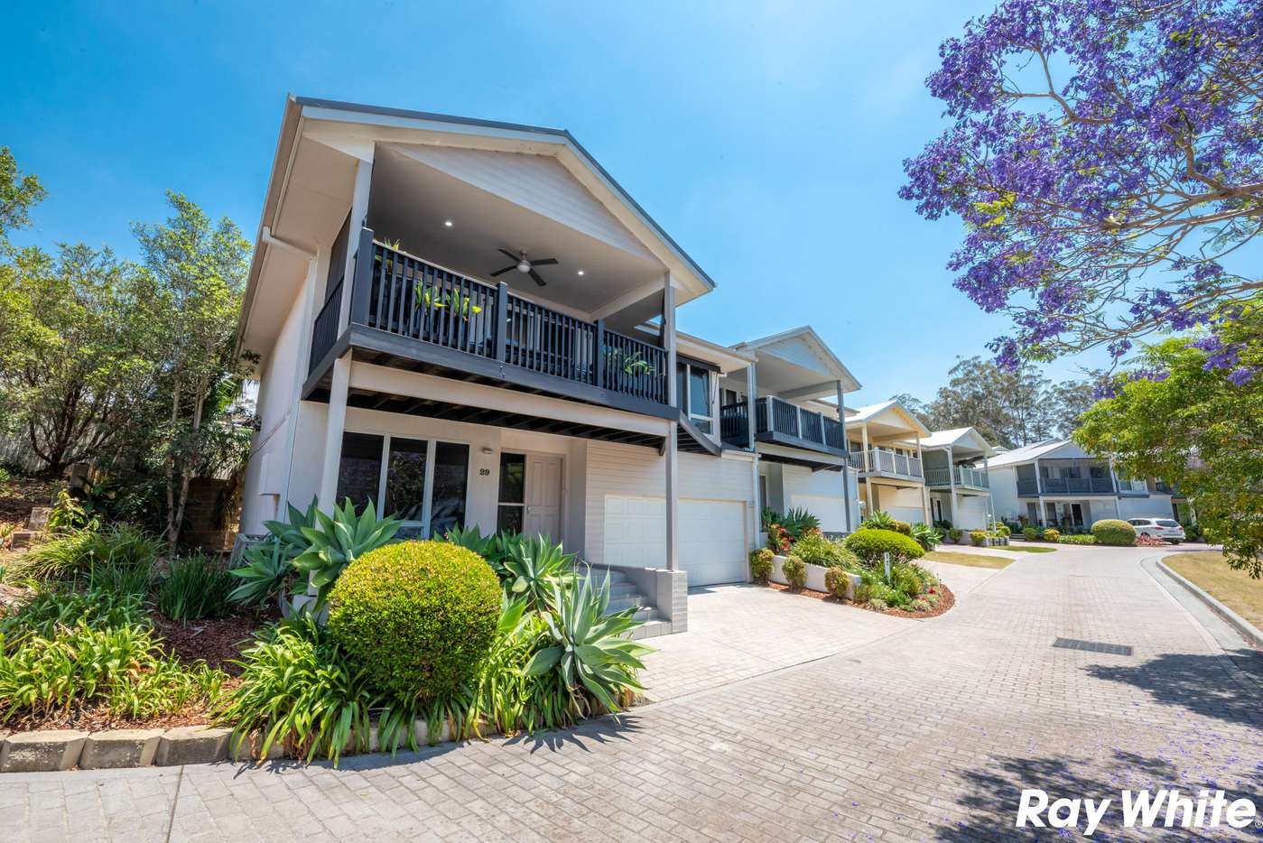 Main view of Homely house listing, 29/17 The Boulevard, Tallwoods Village, NSW 2430