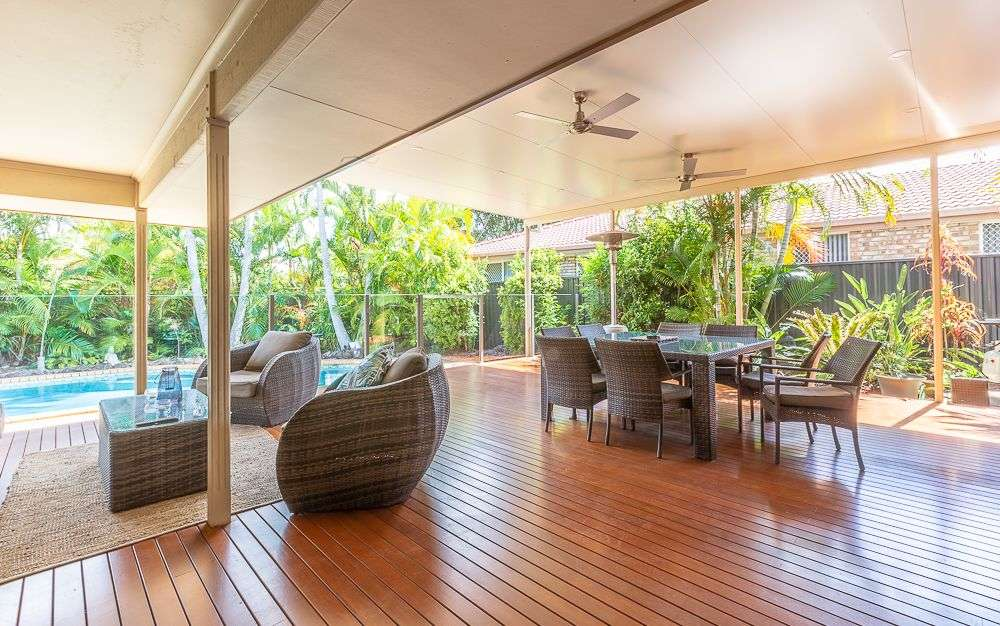 Main view of Homely house listing, 48 Camberwell Circuit, Robina, QLD 4226