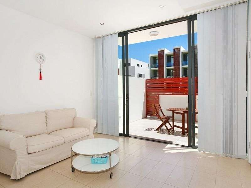 Main view of Homely apartment listing, 303/3 Nina Gray Avuenue, Rhodes, NSW 2138