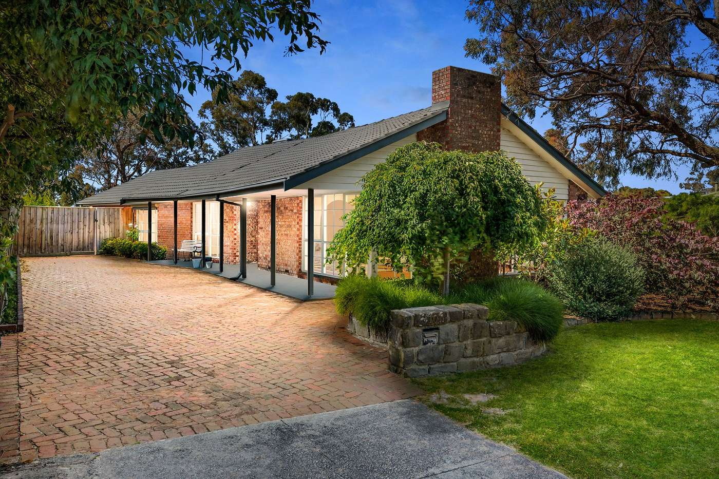 Main view of Homely house listing, 10 Furneaux Court, Frankston, VIC 3199