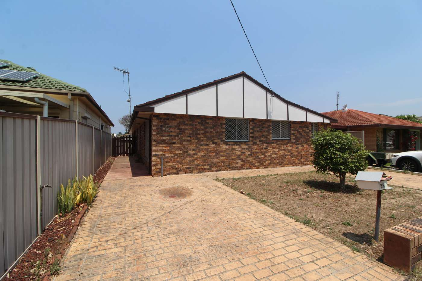 Main view of Homely house listing, 36 Nelson Street, Umina Beach, NSW 2257