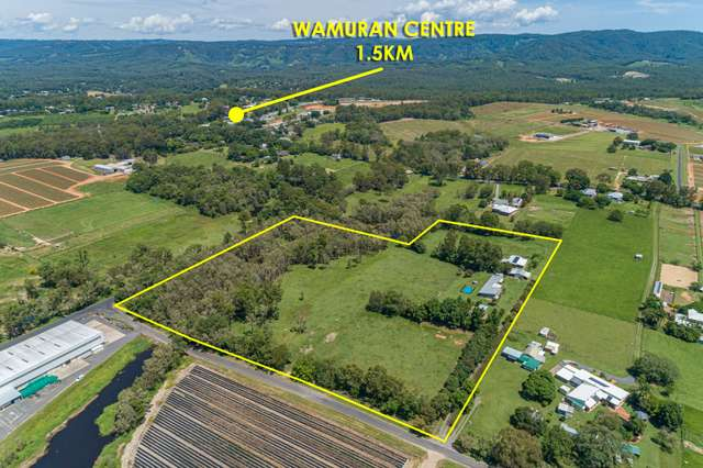 25 Lockart Road, Wamuran QLD 4512