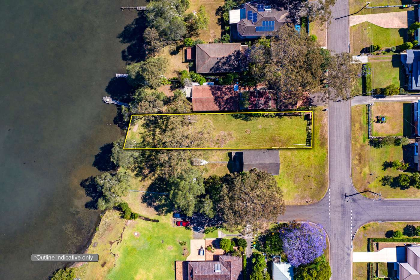 Main view of Homely house listing, 30 and 32 William Street, Bonnells Bay, NSW 2264