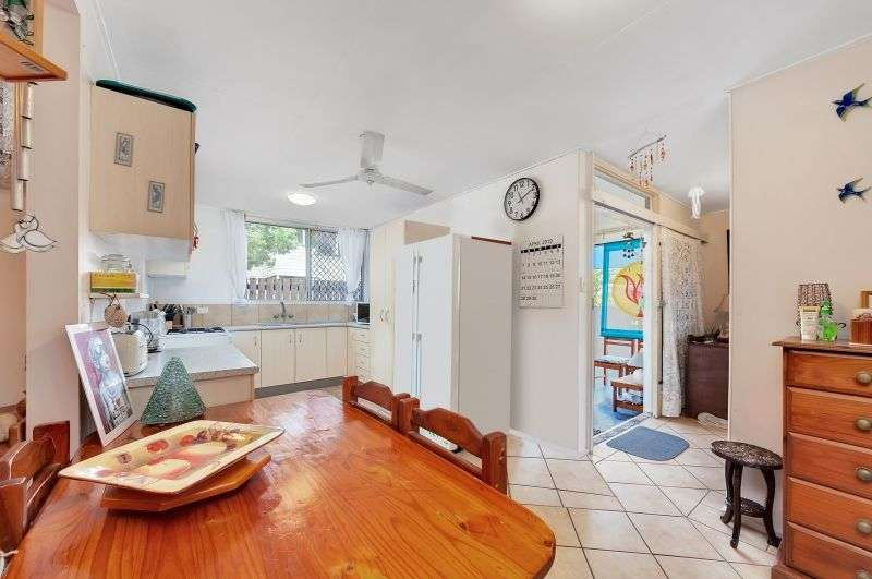 Main view of Homely house listing, U1/108 McCormack Street, Manunda, QLD 4870