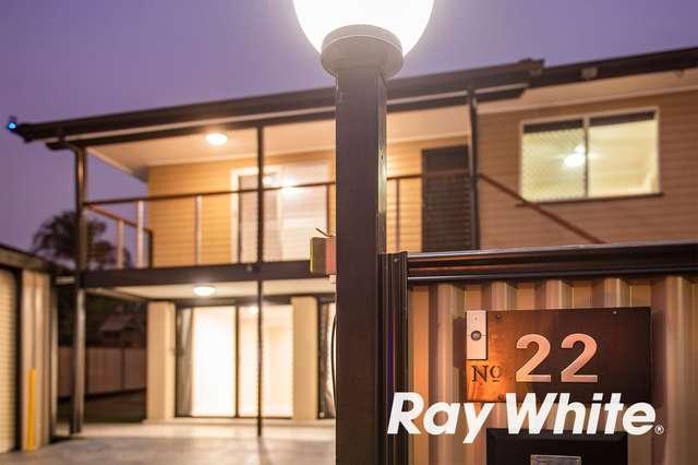 22 Pine Drive, Woodridge QLD 4114