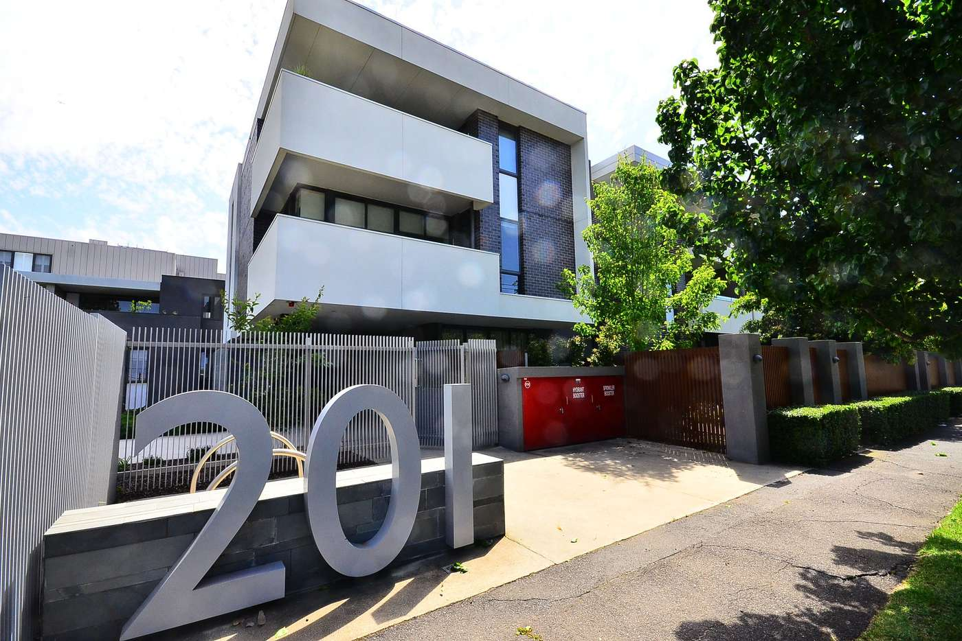 Main view of Homely apartment listing, G04/201 Whitehorse Road, Balwyn VIC 3103