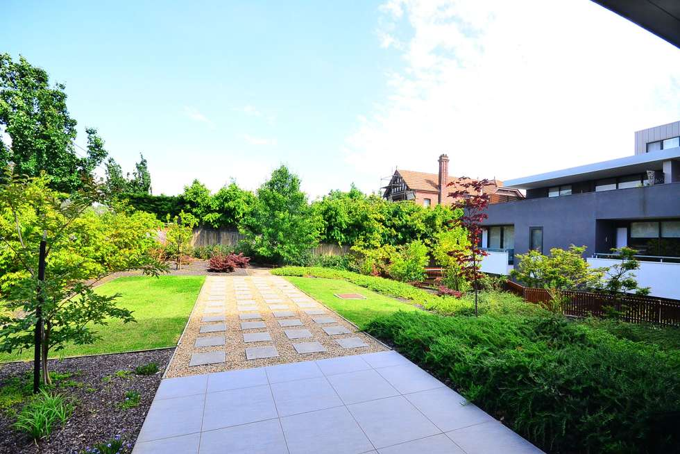 Second view of Homely apartment listing, G04/201 Whitehorse Road, Balwyn VIC 3103