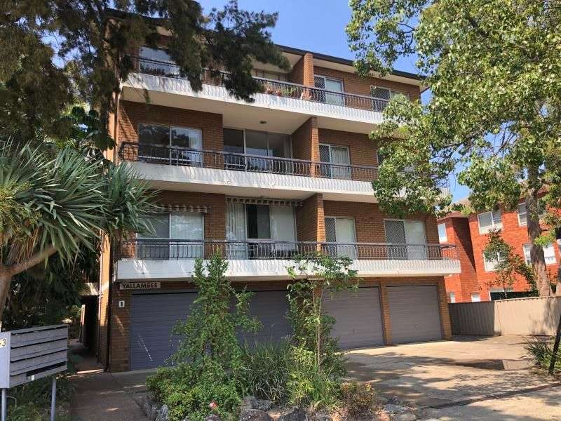 Main view of Homely unit listing, 6/1 Norman Avenue, Dolls Point, NSW 2219