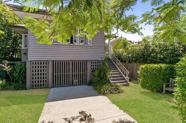 33 Dan Street, Graceville QLD 4075