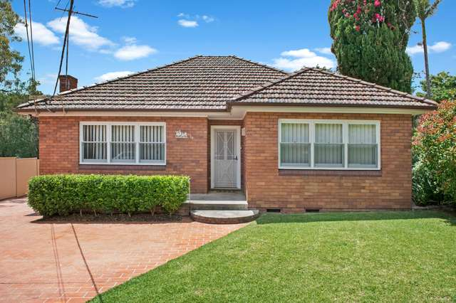 18 Buckingham Avenue, Normanhurst NSW 2076