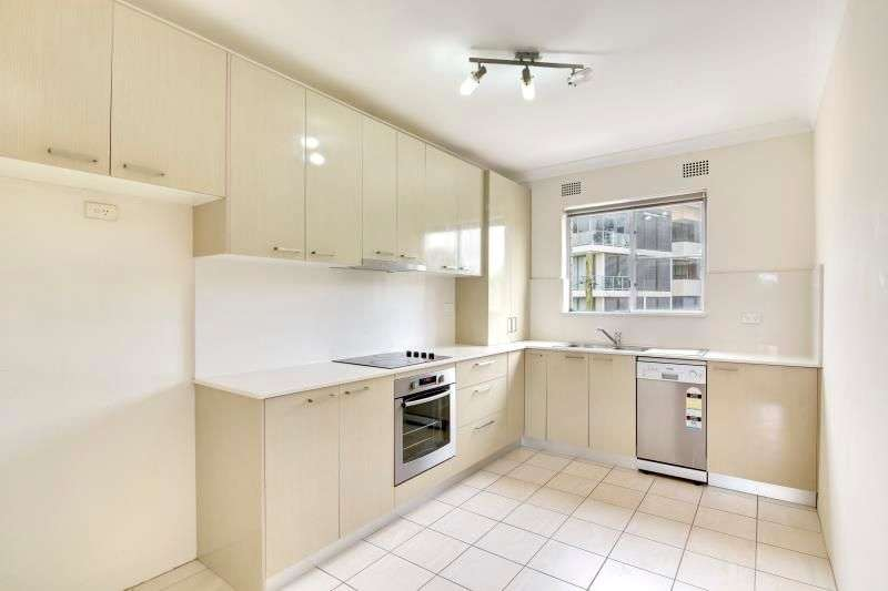 Main view of Homely apartment listing, 4/1 Alison Road, Kensington, NSW 2033